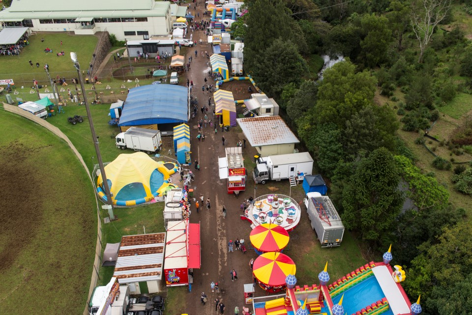 Maleny Agricultural Show 2018