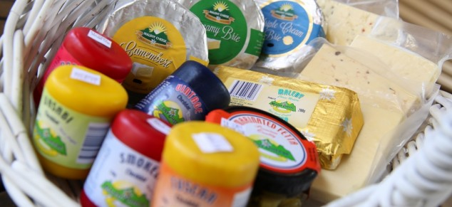 Maleny cheese full cheeses