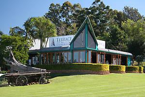 The Terrace restaurant 2